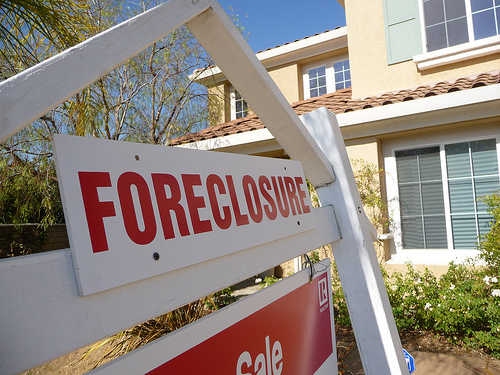 Is It Safe To Buy A Foreclosure?