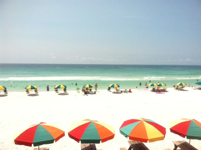 The Back Porch in Destin – Truly one of my favorites