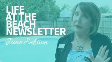 Destin Market Stats – Life At The Beach June Newsletter