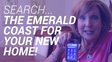 My New Coldwell Banker United Real Estate App