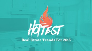 Hottest Real Estate Housing Trends For 2015